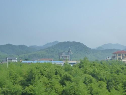 Anhui-Hangzhou-Tunxi-bus (33)