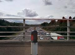 That motorway feeling