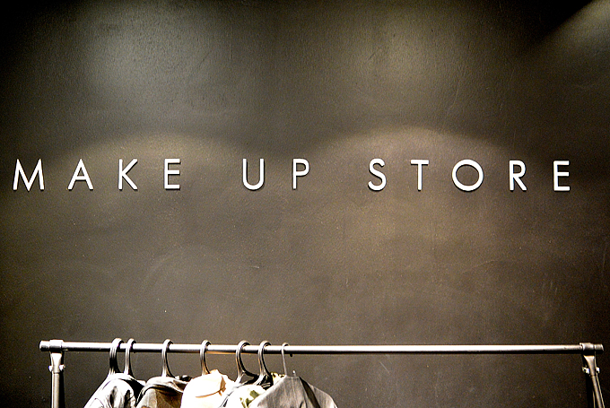 makeupstoreoulutania