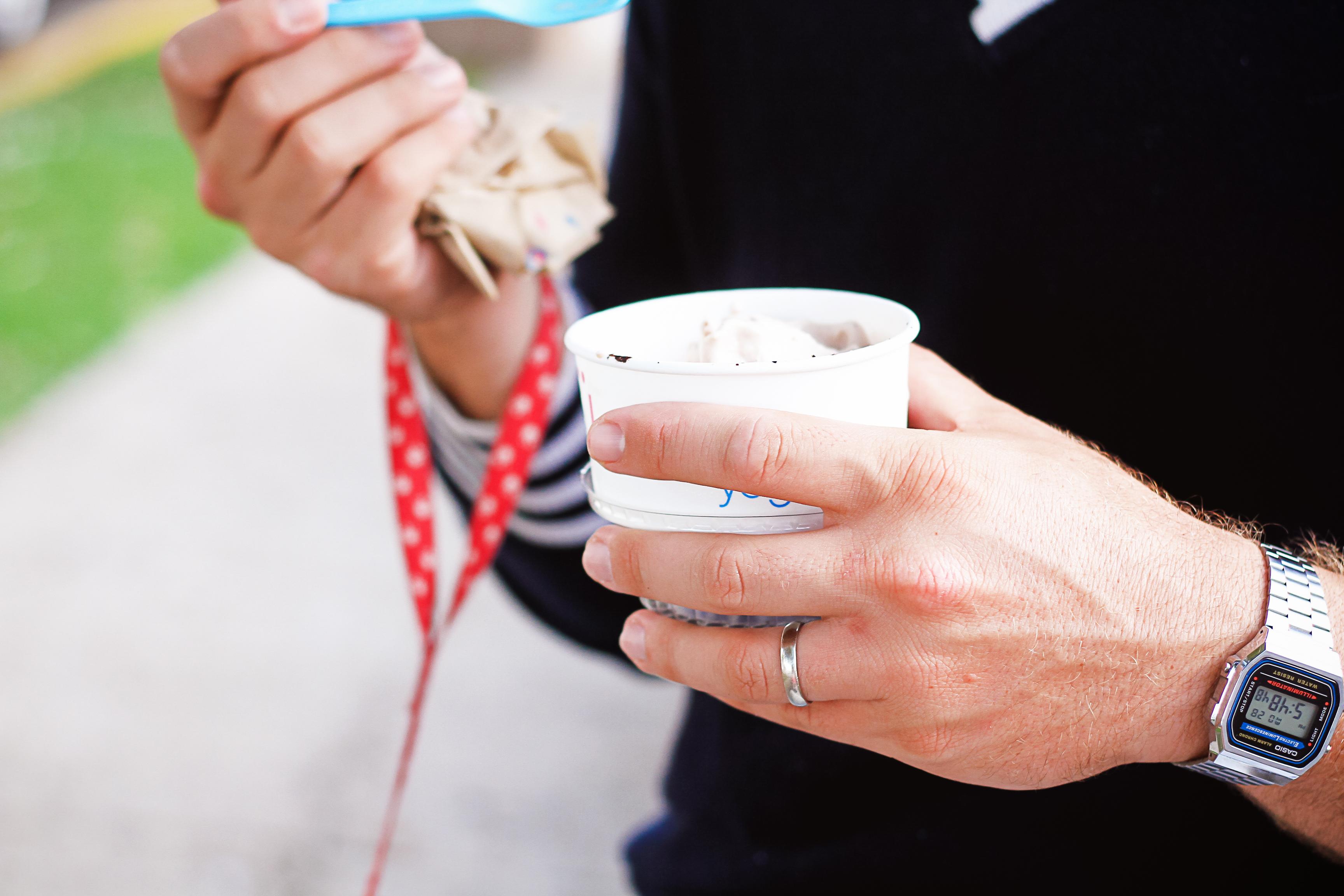 Day in the Life: Desserts & Güiffi