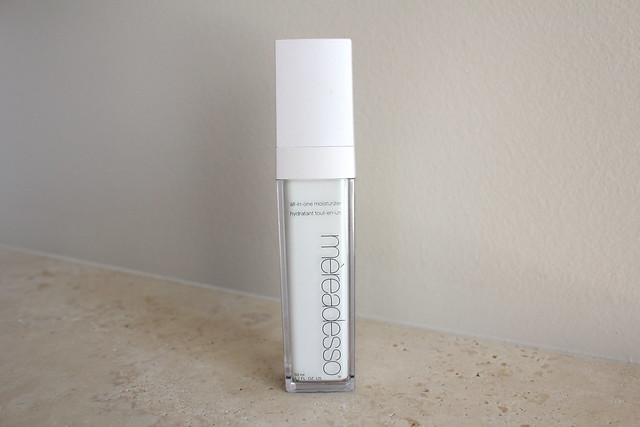 Mereadesso All-in-One Moisturizer review