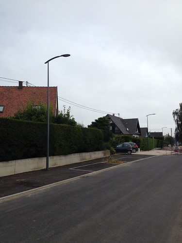 WEYERSHEIM - Rue de la Gare