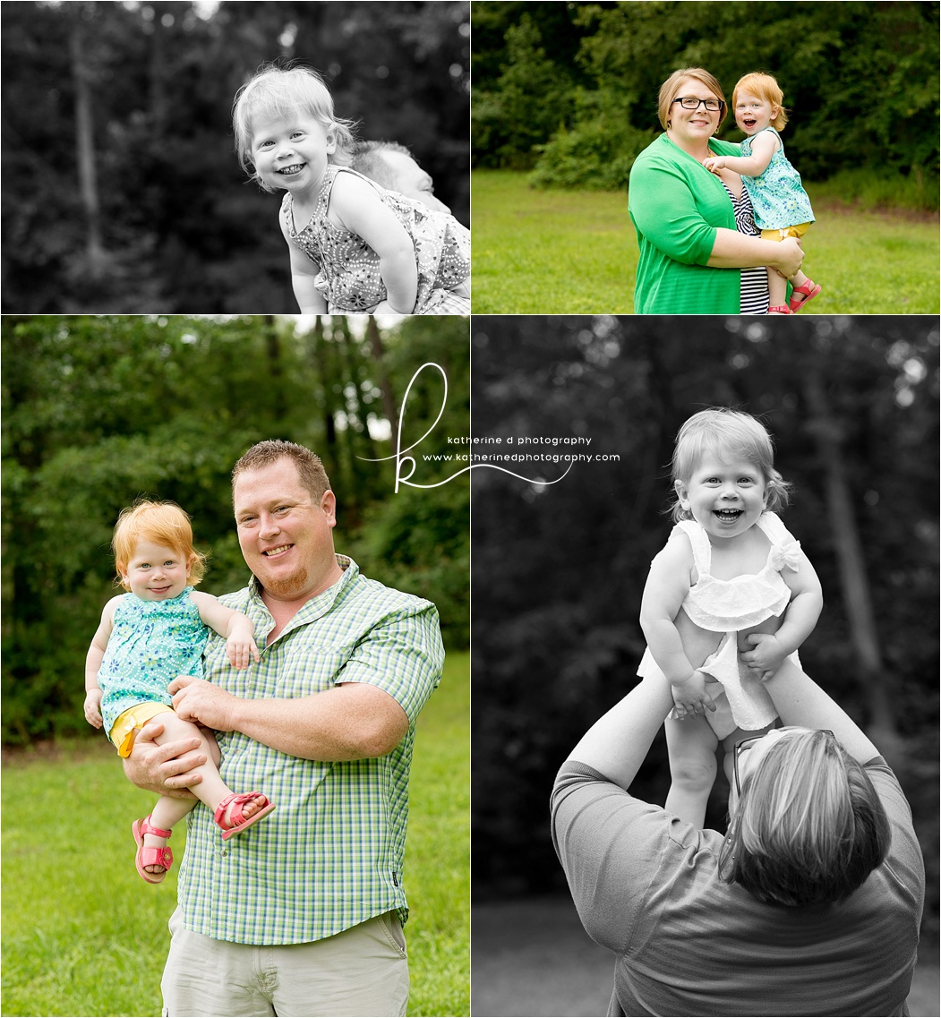 Fayetteville NC Child Photographer