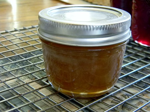 Tipsy Brown Sugar Banana Jam