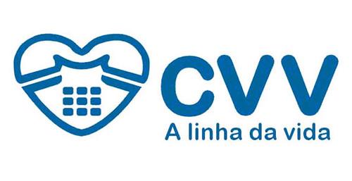 Logo do CVV