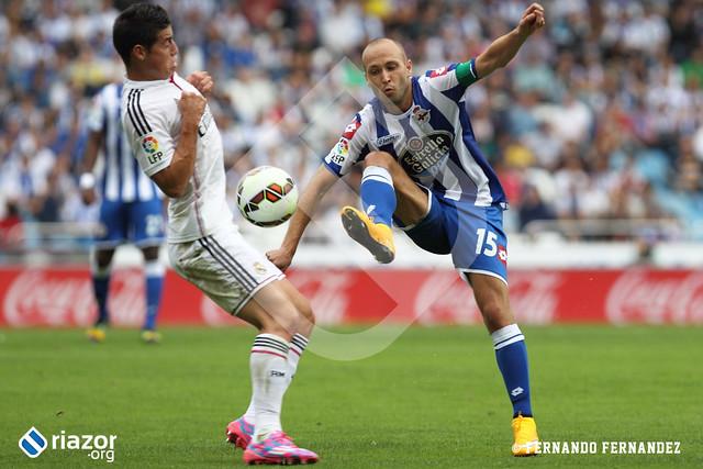 Depor Real Madrid  FFG 020