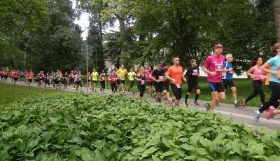 RunTour je běžecký výlet