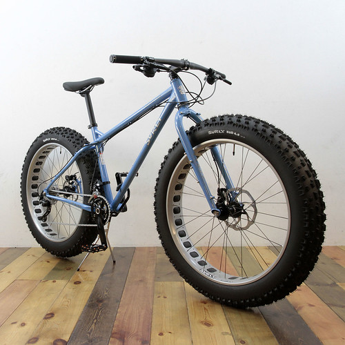 SURLY / ICE CREAM TRUCK / Jack Frost Blue