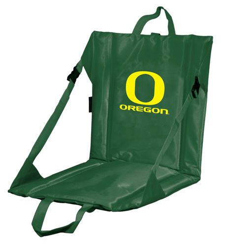 Oregon Ducks Stadium Seat