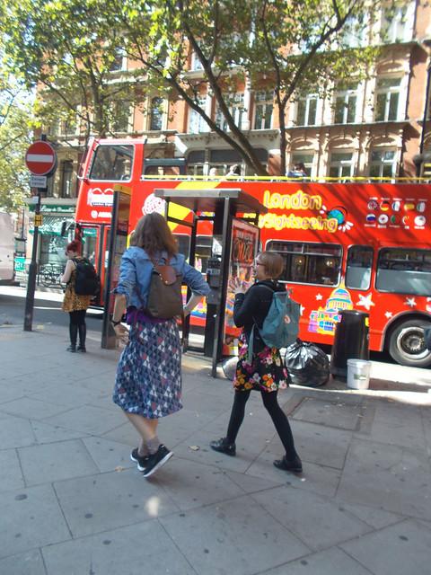 LONDON 0968