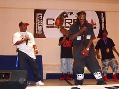861 Cain Gang