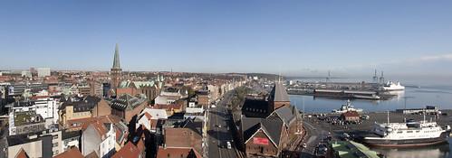city panorama denmark aarhus gettyimages mcmanus