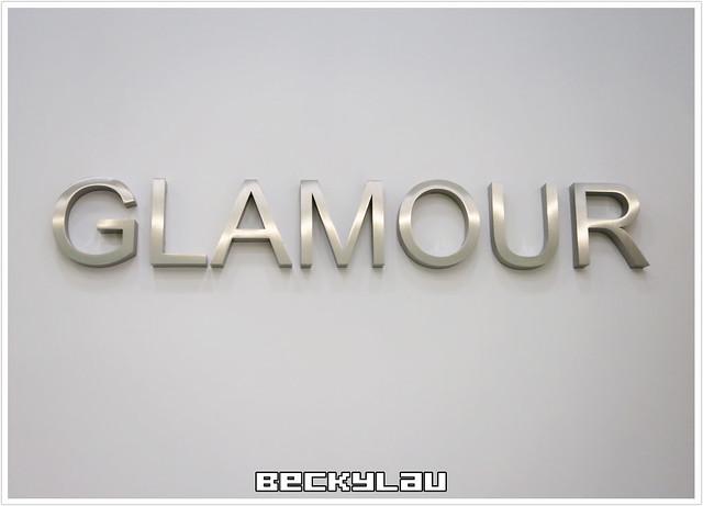 GLAMOUR X Shining facial ll 療程 - 1