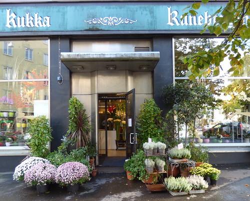 Runebergin kukka
