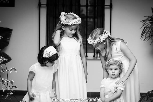Niños de arras | Castlebaby Moda Infantil