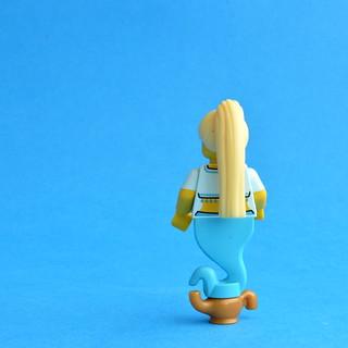 Series 12 Minifigures