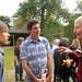 what a pleasure it was to meet ted dreier jr