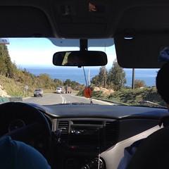 Regresando a Puerto Montt