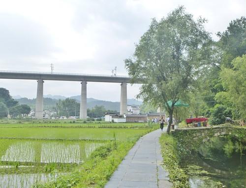 Jiangxi-Wuyuan-Petit Likeng (11)