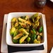 Brussels Sprouts at Blossom NYC