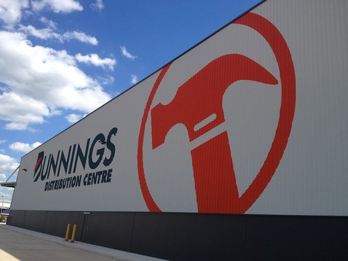 Bunnings has an opportunity for a 2IC warehouse manager at its distribution centre in Eastern Creek (NSW)