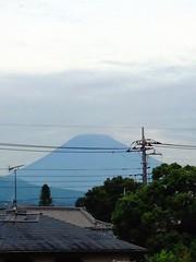 Mt.Fuji 富士山 9/20/2014