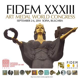 Sofia FIDEM 2014