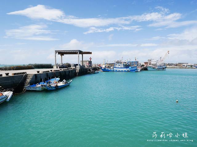 富基漁港海鮮大餐 (8)