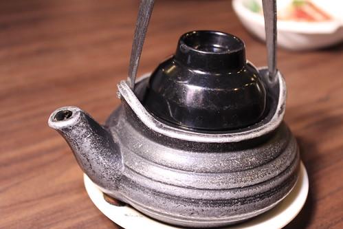 日本料理包廂食記-教師節讓老師在高雄松江庭餐廳吃到飽 (8)