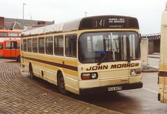 John Morrow, Clydebank.