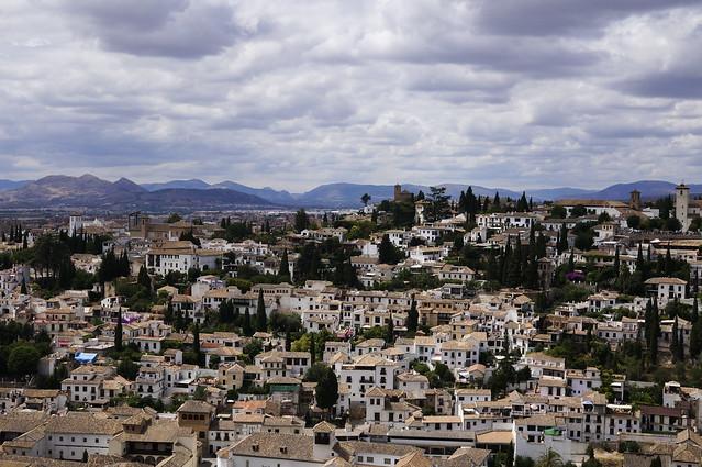 4. Alhambra
