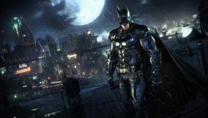 Batman Arkham Knight chega ao PC com problemas vergonhosos
