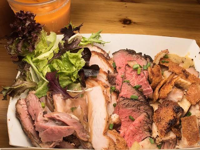 main meat