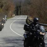 3° MotoTour delle donne #122