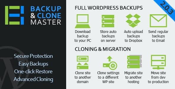 Backup & Clone Master free download