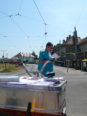 El Awadalla, BusBimSlam, Wien, Simmering, 2014