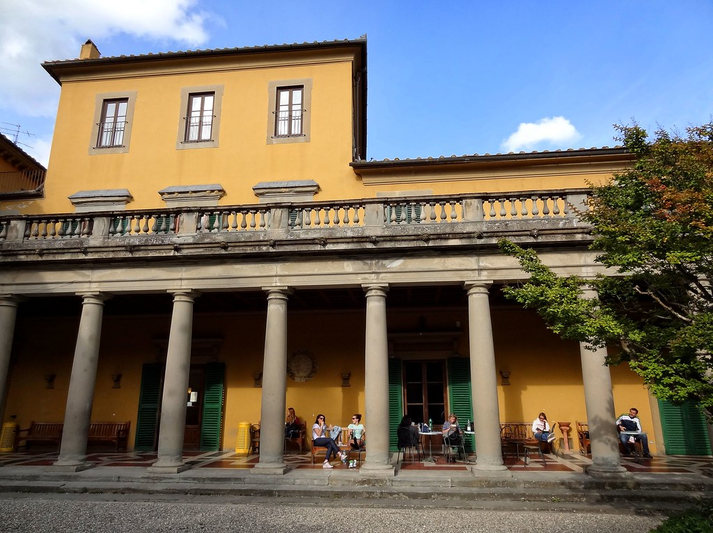 Hotel Coverciano Firenze