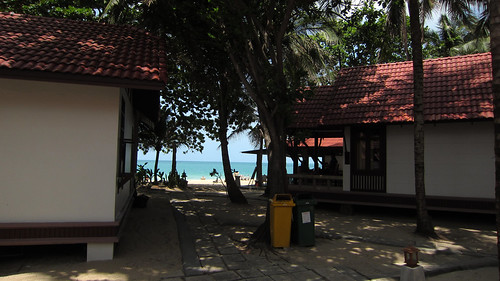 Koh Samui First Bungalow- Beach bungalow (6)
