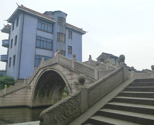 Zhejiang-Anchang-canaux (4)