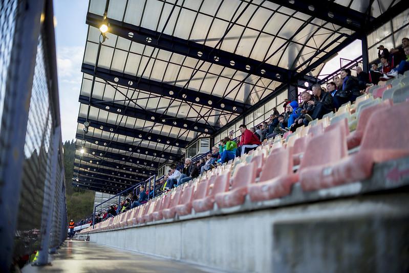 MFK Ružomberok vs. FC Spartak Trnava