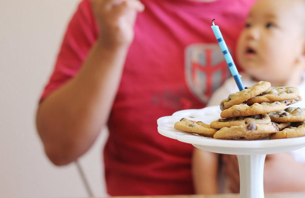 alex's birthday treats 2014