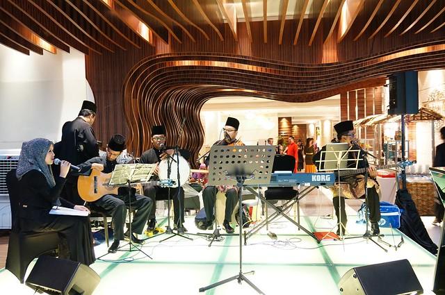 Empire Hotel, Subang Jaya - ramadan buffet - buka puasa-007