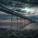Clevedon Pier  --  Explored by Nick Stewart2