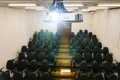 Auditório Maurício Berni