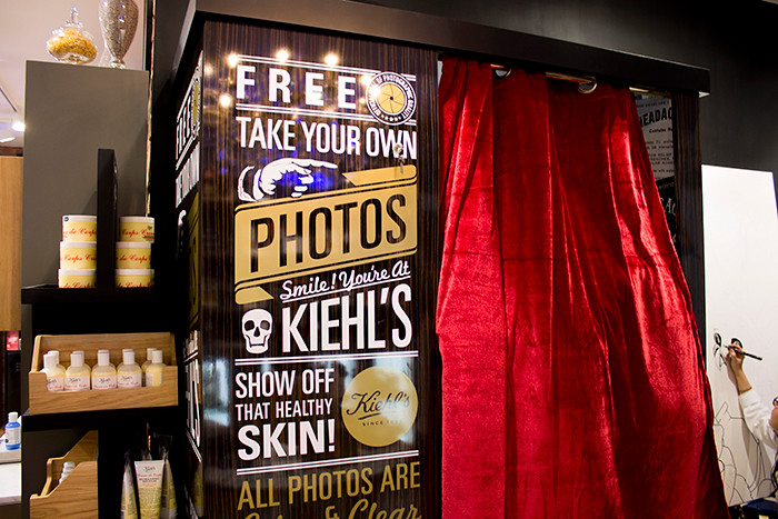 Kiehl's Glasgow Flagship Store