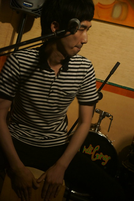 Dannie B. Good live at Mardi Gras, Tokyo, 09 Jun 2014. 077