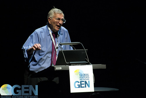 1206-Why do we believe anything governments say?- Seymour Hersh