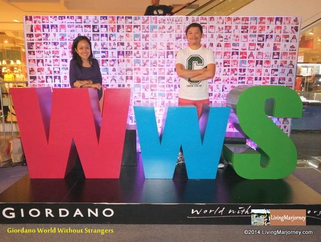 Giordano World Without Strangers MusicFest