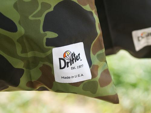 Drifter / Foldaway Tote