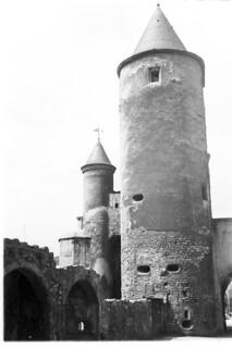 Porte des Allemands - Cliché Prillot [72-20]
